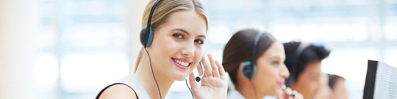 שירות לקוחות בחברת ארכיביון