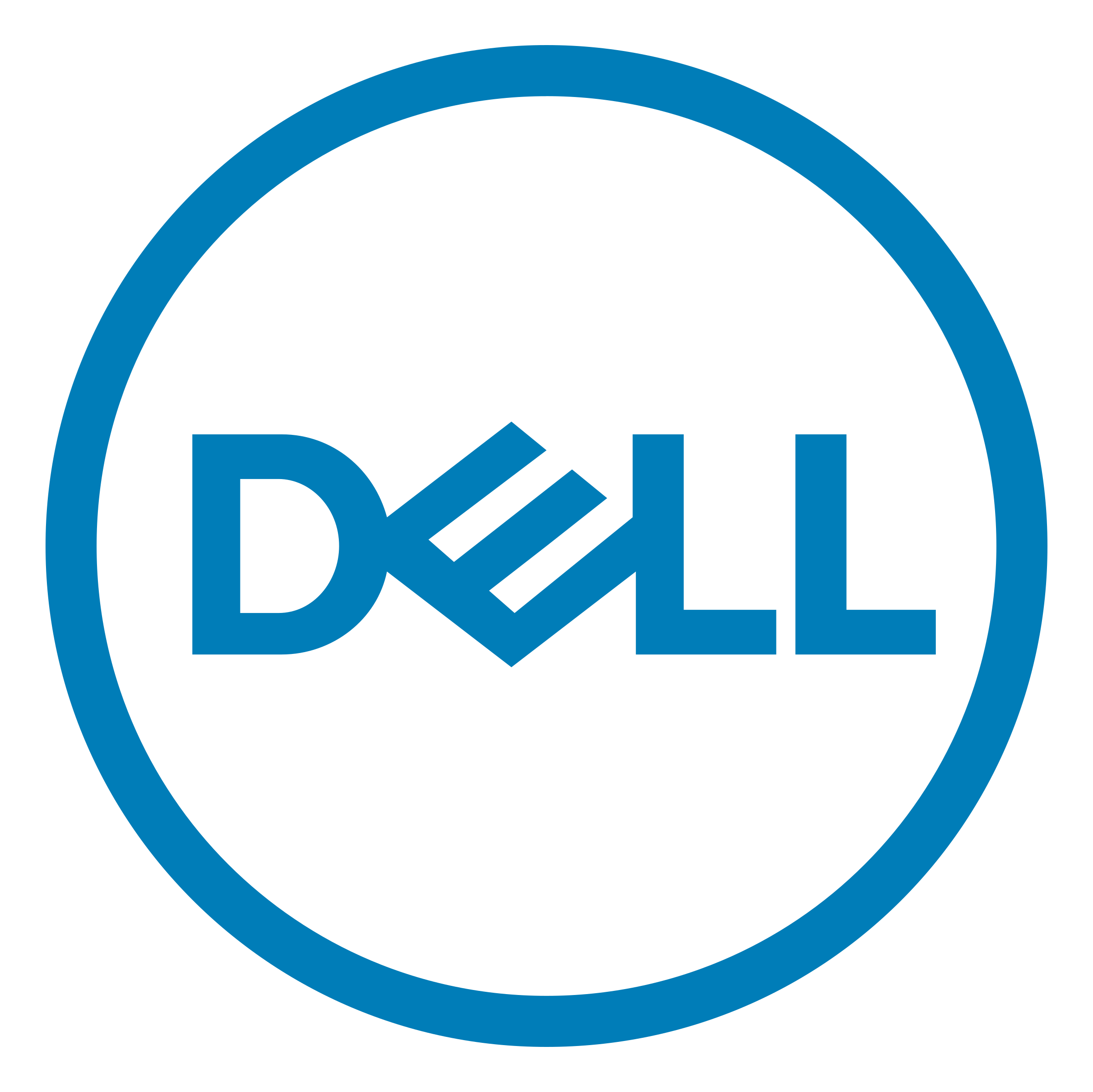 Dell  מחשבים